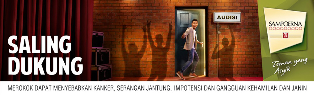 Sampoerna Audition Final 10x3 L